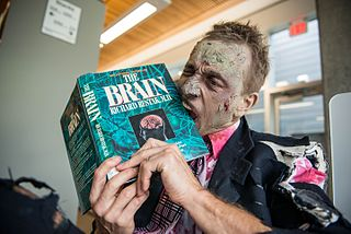 Zombie Ideas Eat Healthy Brains and Make Smart People Mindless