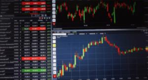 Market Analysis Data & Charts