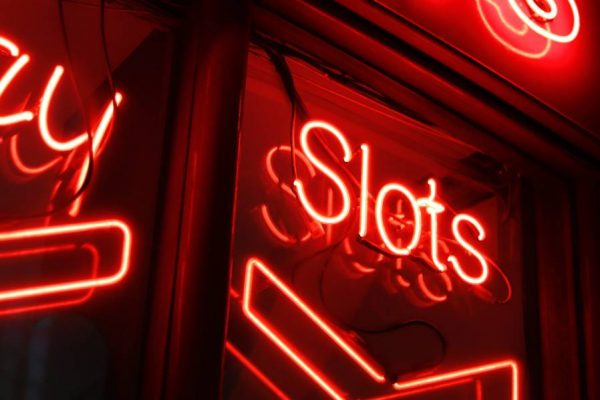 Just For Fun Is Not An Investment Thesis Slots