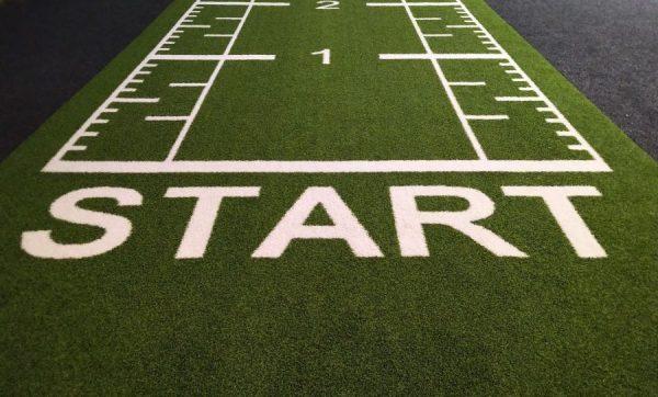 Reg CF offerings - start race