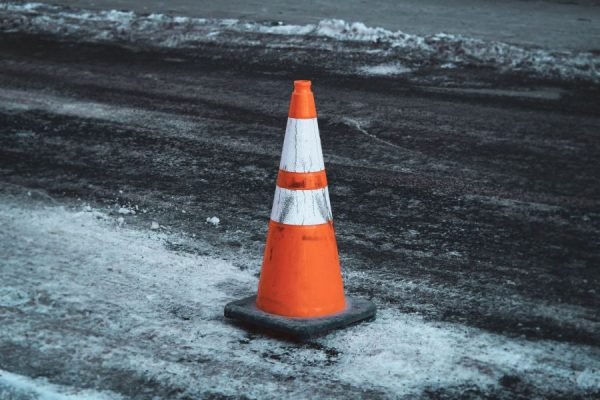 alternative investments commodities markets - traffic cone