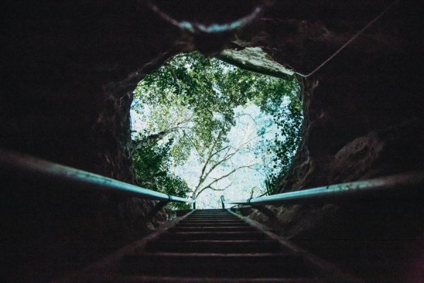fear of starting a business hole sky