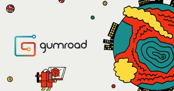 gumroad image